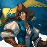 Captain Rubix (Sanctuary)
