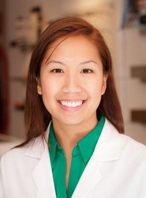 Ens. Vivienne Nguyen, RN