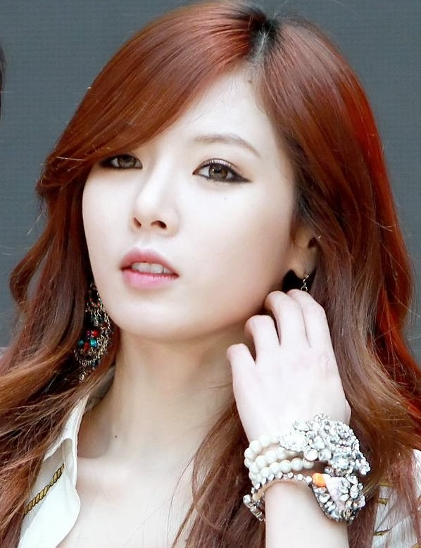Ens. Hyuna Kim (김현아), RN