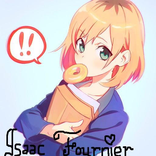 Isaac Fournier