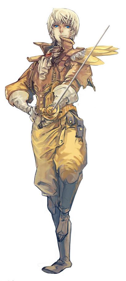 Lio (Lionidas Alexander Kalwell)