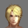 Prince Desiderius Cahal (Desmond Bluestone)