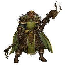 Ulfric Ravenclaw