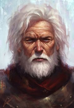 [Deceased] Agent Lorrond of The Crimson Citadel