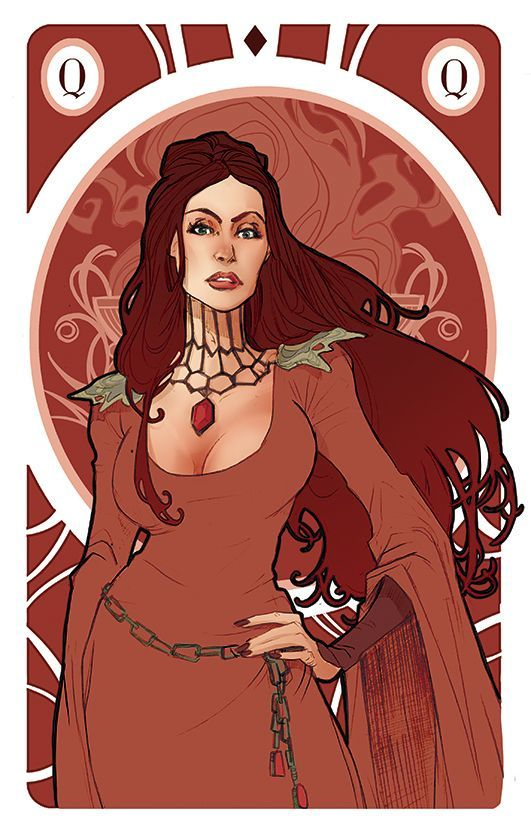 Lady Zariah