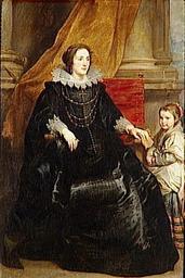 Lucrezia de Montchèvre, viscontessa di Prato-di-Giglio