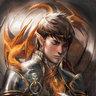 Kethomir Uraenor, l'étoile de feu