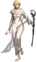 Flora Desmond