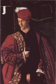Podestà di Lucca