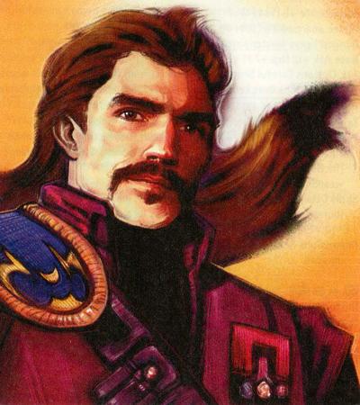 Admiral Garm Bel Iblis