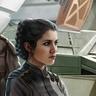 Senator Leia Organa