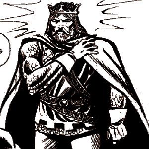King Pellinore