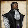 High Priest Tanis Gavrash