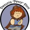 """Petunia """"Petty"""" Pint"""