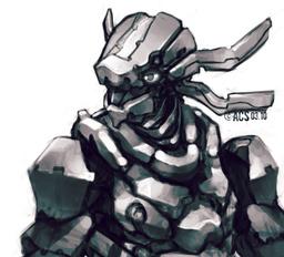 Doc's Power Armor