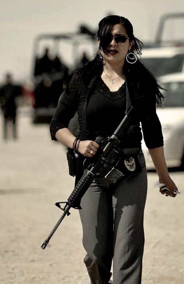 Esmerelda Juarez