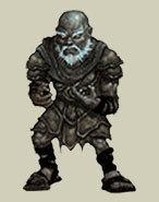Nomad Throrn