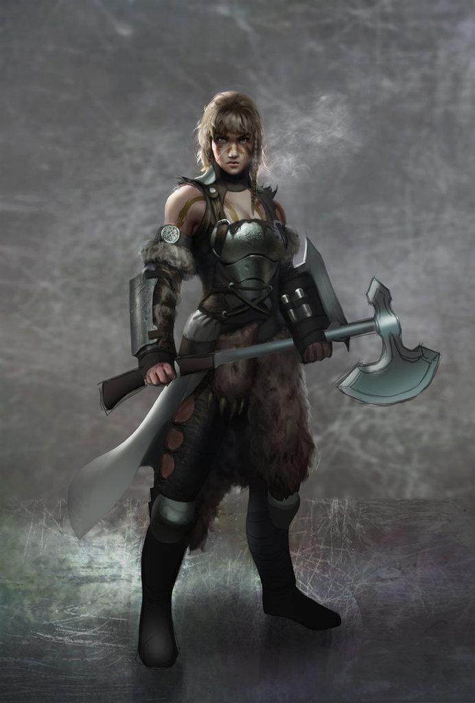 Queen Eriah