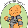 Garesh the Mighty