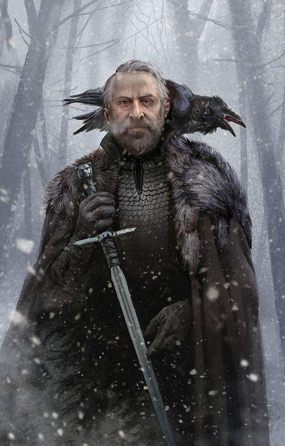 King Ryan Stark