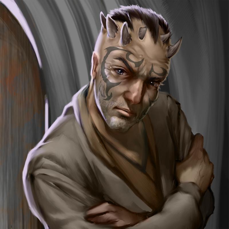Thorn Zendu