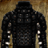 Studded Leather Armor of Willpower