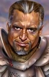Thurgood Gellan