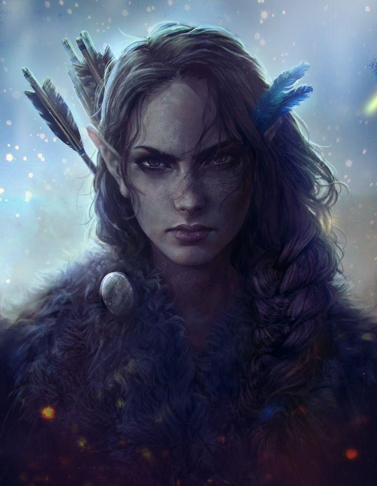 Aurora Ithaniel