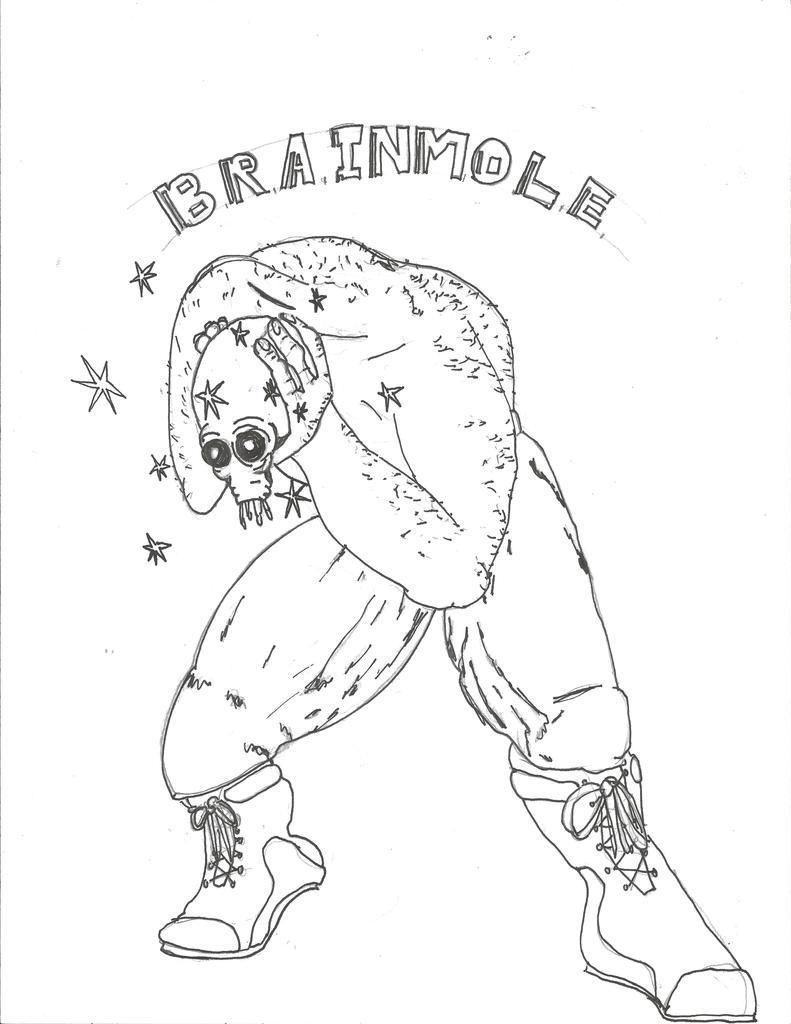 Brainmole