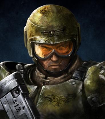 Sergeant Sturm Schreiner