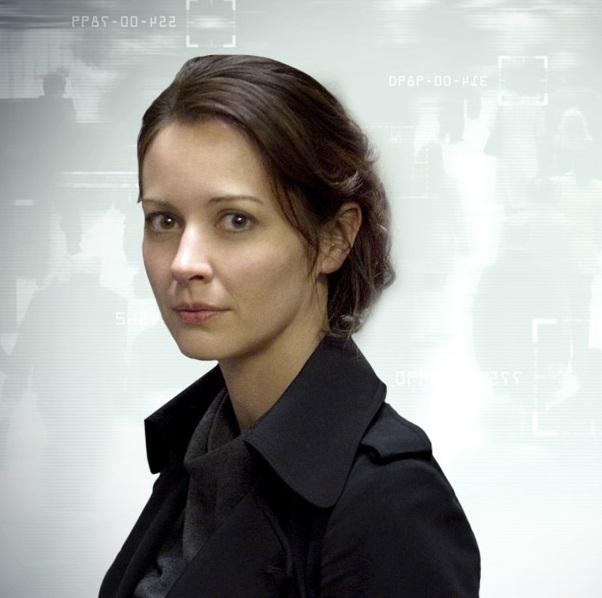 Samantha Kirby