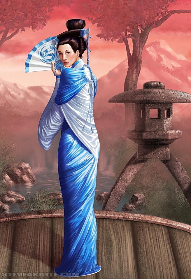 Doji Kiku