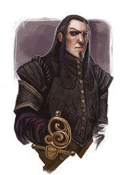 Baron Zora (deceased)