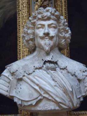 Jean de Saint-Bonnet de Toiras