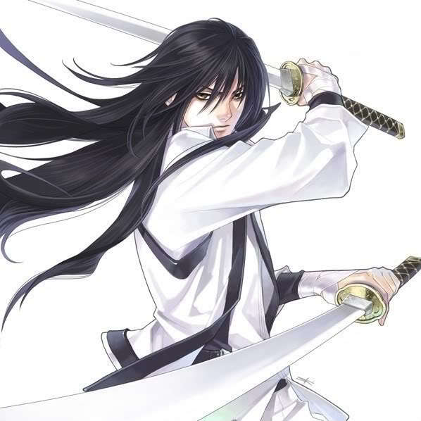 Uesugi Kenchu