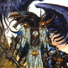 Suvfaeras - Daemon Prince of Tzeentch