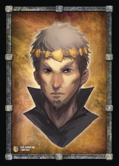 Lord Gyr da Casa Gixx