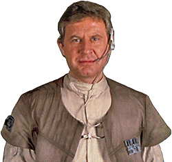 General Airen Cracken