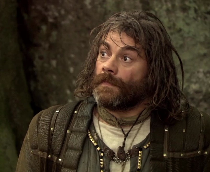 Grigor, Lord of Falt