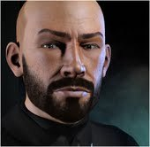 Commander Bryce