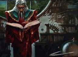 Regent Lord Haiser d´Urban