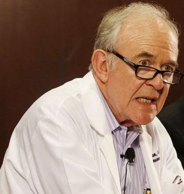 Dr. David A. Agard