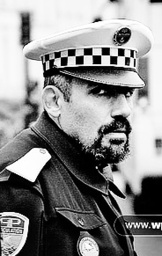 Officer B. Roberts