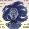 Vesorianna's Ghost