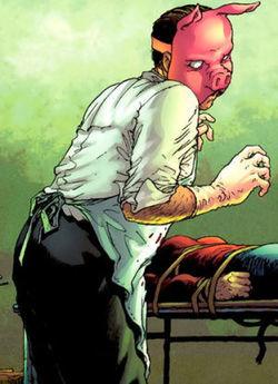 Professor Pyg (AofA Rogue)