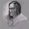 Trajan Half-Face