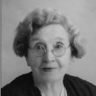 Bertha Shipley