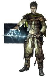 Kyen Ael'dian Swiftblade