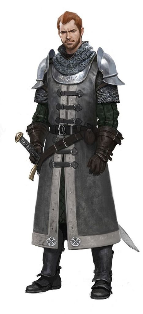 Sergeant Bane