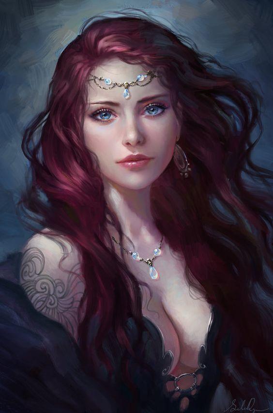 Lady Genesa